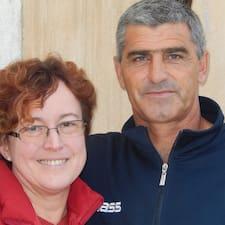 Donatela User Profile