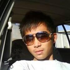 Profil utilisateur de Tean