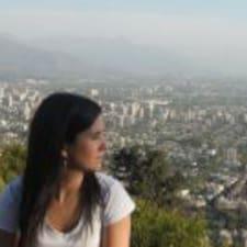 โพรไฟล์ผู้ใช้ María Inés