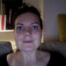 Profil utilisateur de Pernille