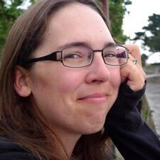 Profil utilisateur de Muriel
