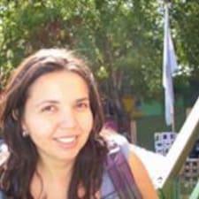 Profil utilisateur de Telmila