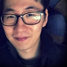 Perfil de usuario de Jinhyung