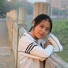 Perfil de usuario de Yanjiao