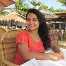 Профиль пользователя Srushti