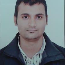Akhil User Profile