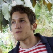 Rodrigo José的用戶個人資料