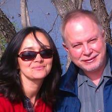 โพรไฟล์ผู้ใช้ Marcia & Ernst