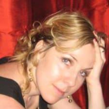 Jenya User Profile