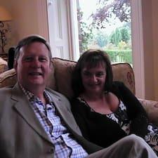 Profil utilisateur de Andrew And Lynne
