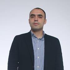Gavrilescu is the host.