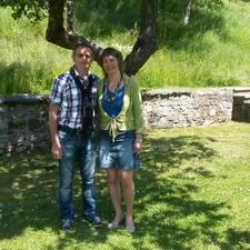 Christine Et Gérard - Uživatelský profil