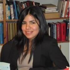 Sandra - Profil Użytkownika