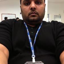 Profil utilisateur de Murad