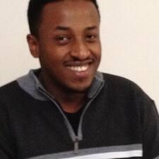 Профиль пользователя Tewodros
