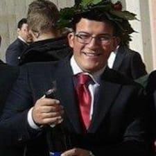 Profilo utente di Giovanni