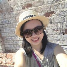 Profil utilisateur de Raisa Isabel