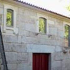 Casa Da Choqueira Brugerprofil