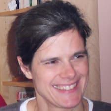 Profil utilisateur de Benedicte