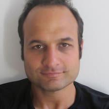 Profil utilisateur de Nader
