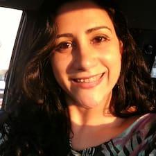 Ina Cavlac User Profile