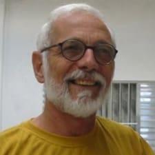 Profil utilisateur de Fausto Wilson