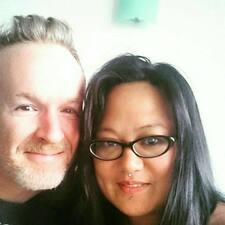 Rochelle & Nigel User Profile