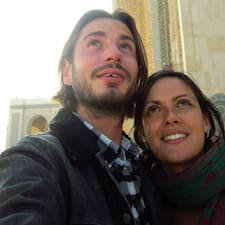 Nora Et Matthieu User Profile