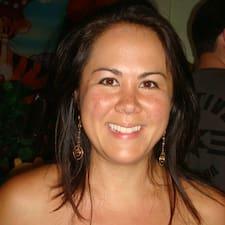 Cristina的用戶個人資料