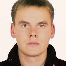 Vyacheslav User Profile
