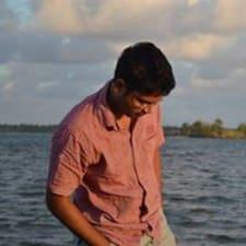 Prashanth - Profil Użytkownika