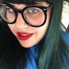 Profil utilisateur de Illyse