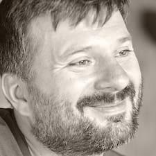 Profil korisnika Krzysztof