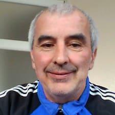 Profil utilisateur de Germain