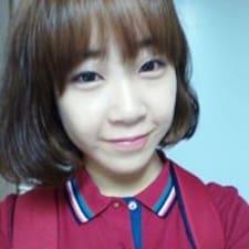 โพรไฟล์ผู้ใช้ Hyun Ji