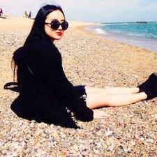 Nutzerprofil von Xiangjun