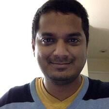 Profil utilisateur de Ram