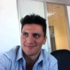Profil Pengguna Ian
