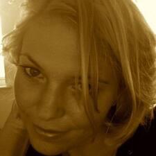 Taryn User Profile