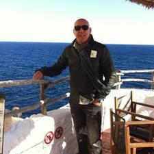 Enric User Profile