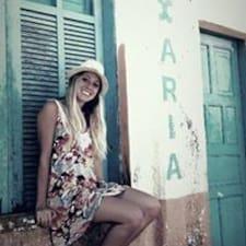 Marce - Uživatelský profil