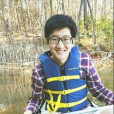 Användarprofil för Jae Hwan
