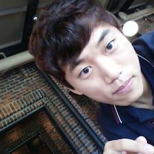 Seung Hyeun User Profile
