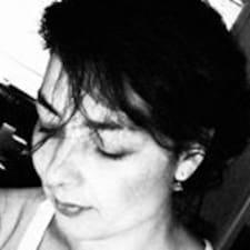 Marie Lynggaard的用户个人资料