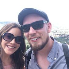 Travis & Kellie的用户个人资料