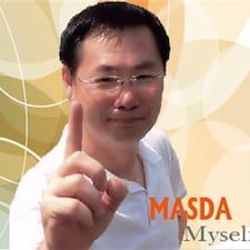 Nutzerprofil von Masda