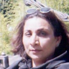 Gulshan User Profile