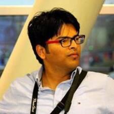 Nagesh felhasználói profilja