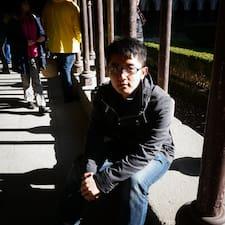 Zhongfu User Profile