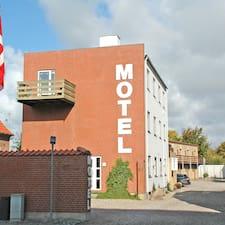 Motel Apartments的用户个人资料